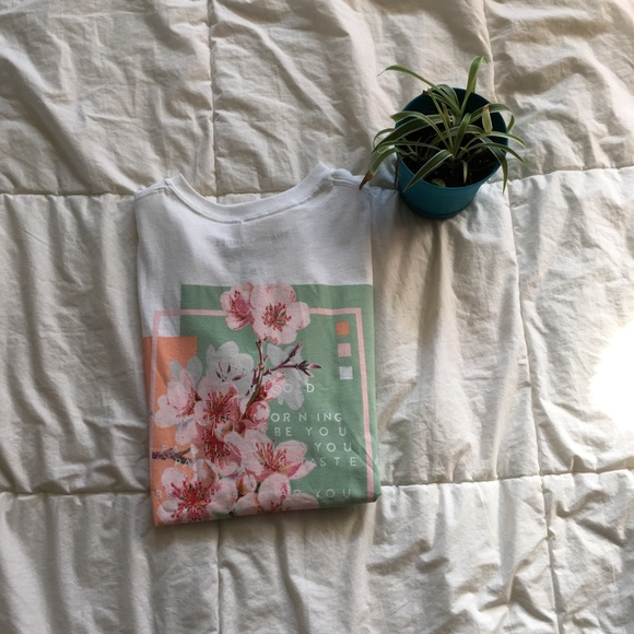 068065410 Urban Outfitters Tops   Le Shawn Mendes Tee   Poshmark